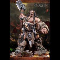 Durotan (Warcraft) 1/4
