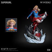 Supergirl (DC Comics) 1/4
