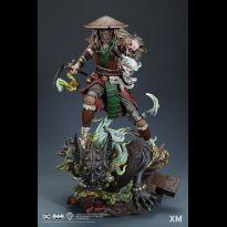 Scarecrow Samurai (Batman Samurai Line) 1/4