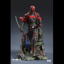Red Hood (Samurai Series) 1/4