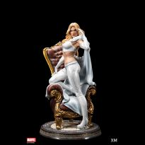 Emma Frost White Queen