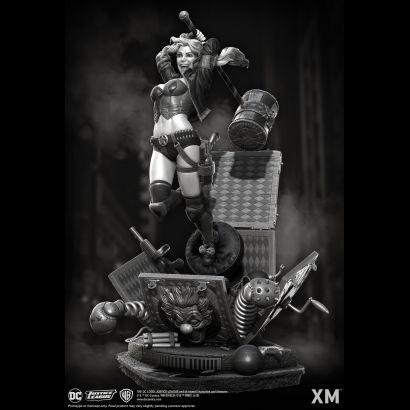 Harley Quinn (Rebirth) Ver B 1/6