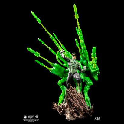 Green lantern (Rebirth) 1/6