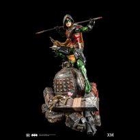 Robin (Samurai Series) 1/4