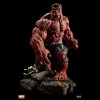 Red Hulk 1/4