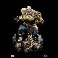 Thanos 1/4
