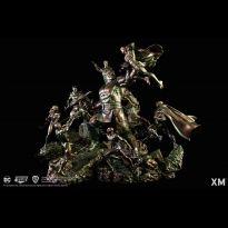 Justice League VS Darkseid Bronze 1/6 Exclusive