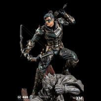 Nightwing (Samurai Series) 1/4