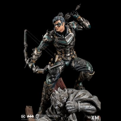 Nightwing (Samurai Series) 1/4