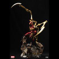 Iron Spider 1/4