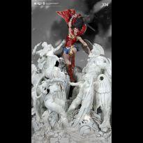Wonder Woman Courage (David Finch) Marble Edt 1/6