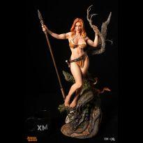 Jungle Queen (Art Series) 1/4
