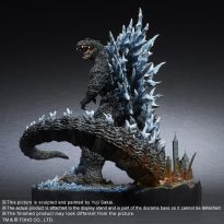 Godzilla 2004 (Yuji Sakai)