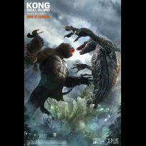 Kong vs Crawler Deluxe