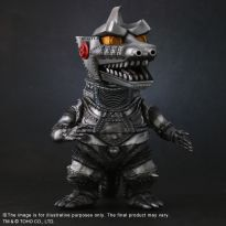 Mecha Godzilla 1975 DF