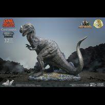 Ceratosaurus (One Million Years B.C.)