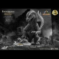 Rhedosaurus Deluxe Mono Edt
