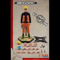 Naruto Uzumaki (Naruto Shippuden) Ultimate 1/6