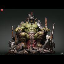Green Scar Hulk (World War Hulk) Premiun Edt 1/4