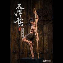 Zhang Shun (Water Margin) 1/6